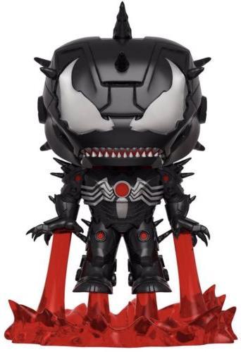 Funko Venom: Venomized Iron Vinyl HAND