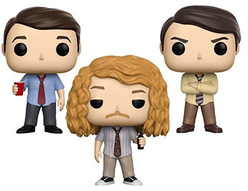 funko television workaholics action figure