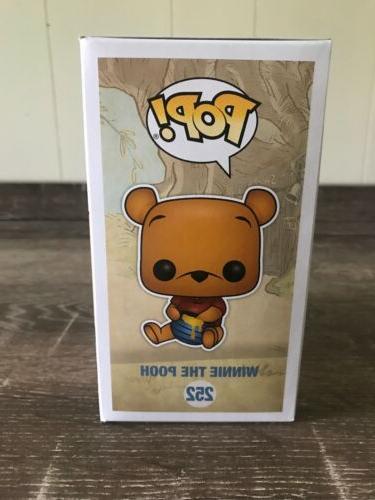 Funko Pooh Pop FunkoVinyl Figure -Disney 252 Rare SHIP