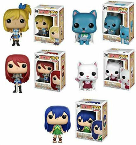 get 1 pop fairly tail pop vinyl