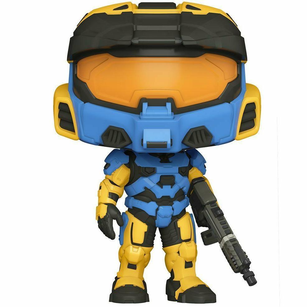 Halo Infinite Figure Bundle