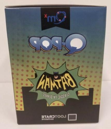 Loot Crate Q-Pop Series Vinyl