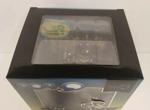 Loot Crate Exclusive Q-Pop Classic TV Series Vinyl Qmx
