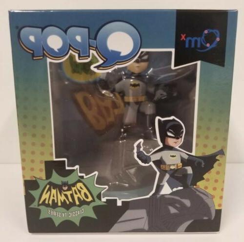 loot crate exclusive dc q pop batman
