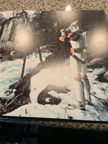 Loot Fantasy Sci-Fi Art Book Pop Culture Photography Picard