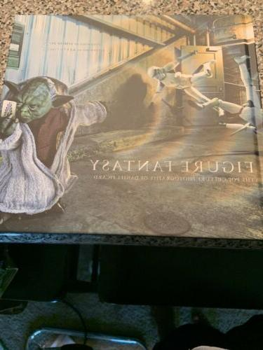 loot crate figure fantasy sci fi art