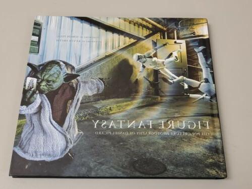 lootcrate figure fantasy sci fi art book