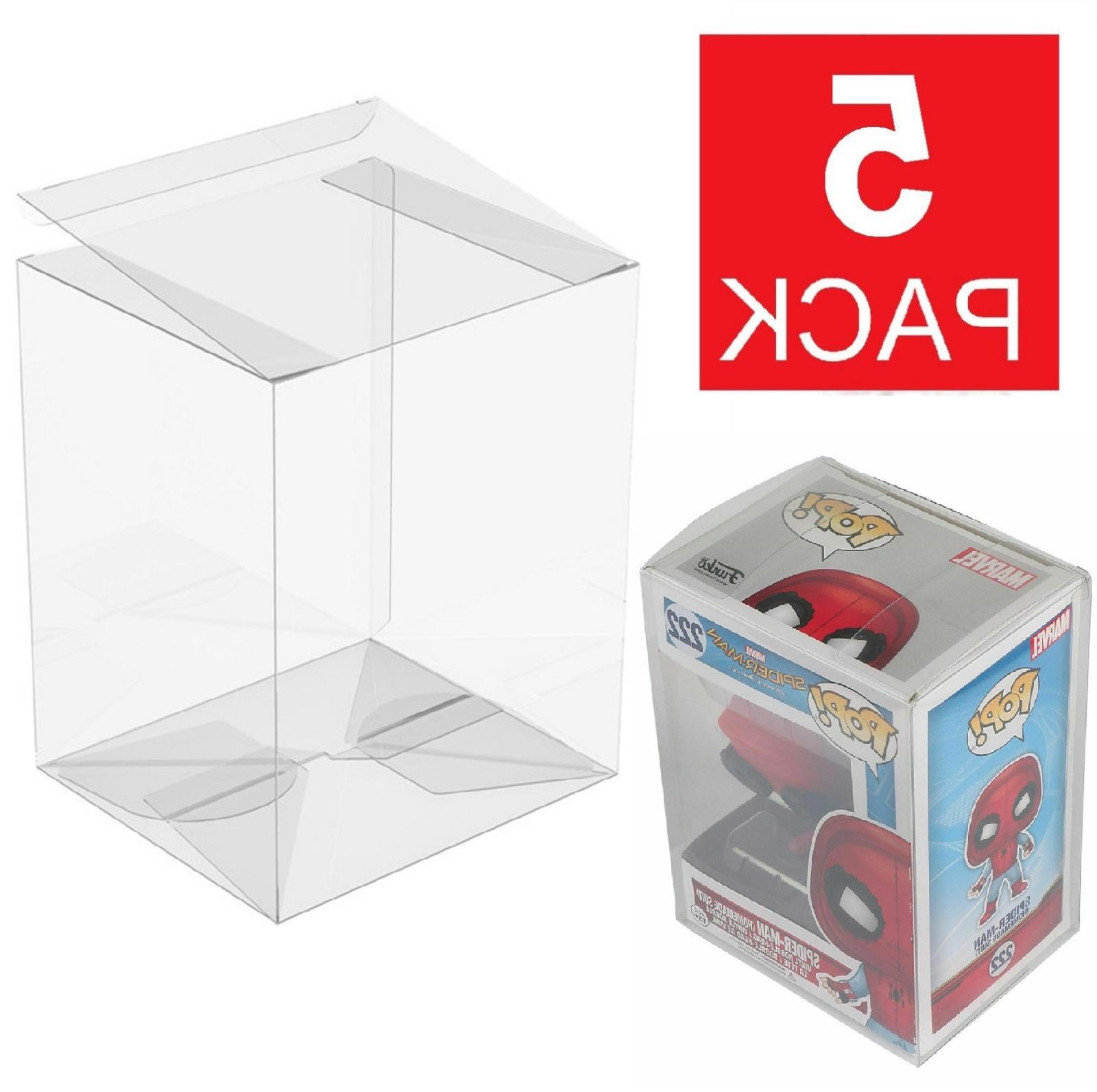 Lot 100 Collectibles Funko Protector for inch