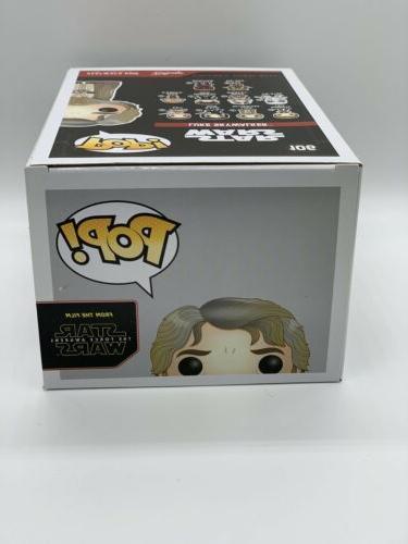 Luke Star POP 106 2016 Figure