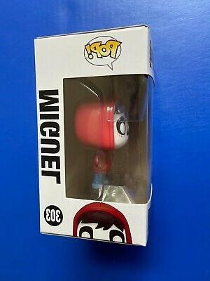 Miguel Figure #303 Funko - Pixar New!