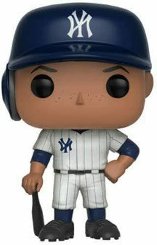 MLB POP MLB Aaron Judge Vinyl Figure - Box