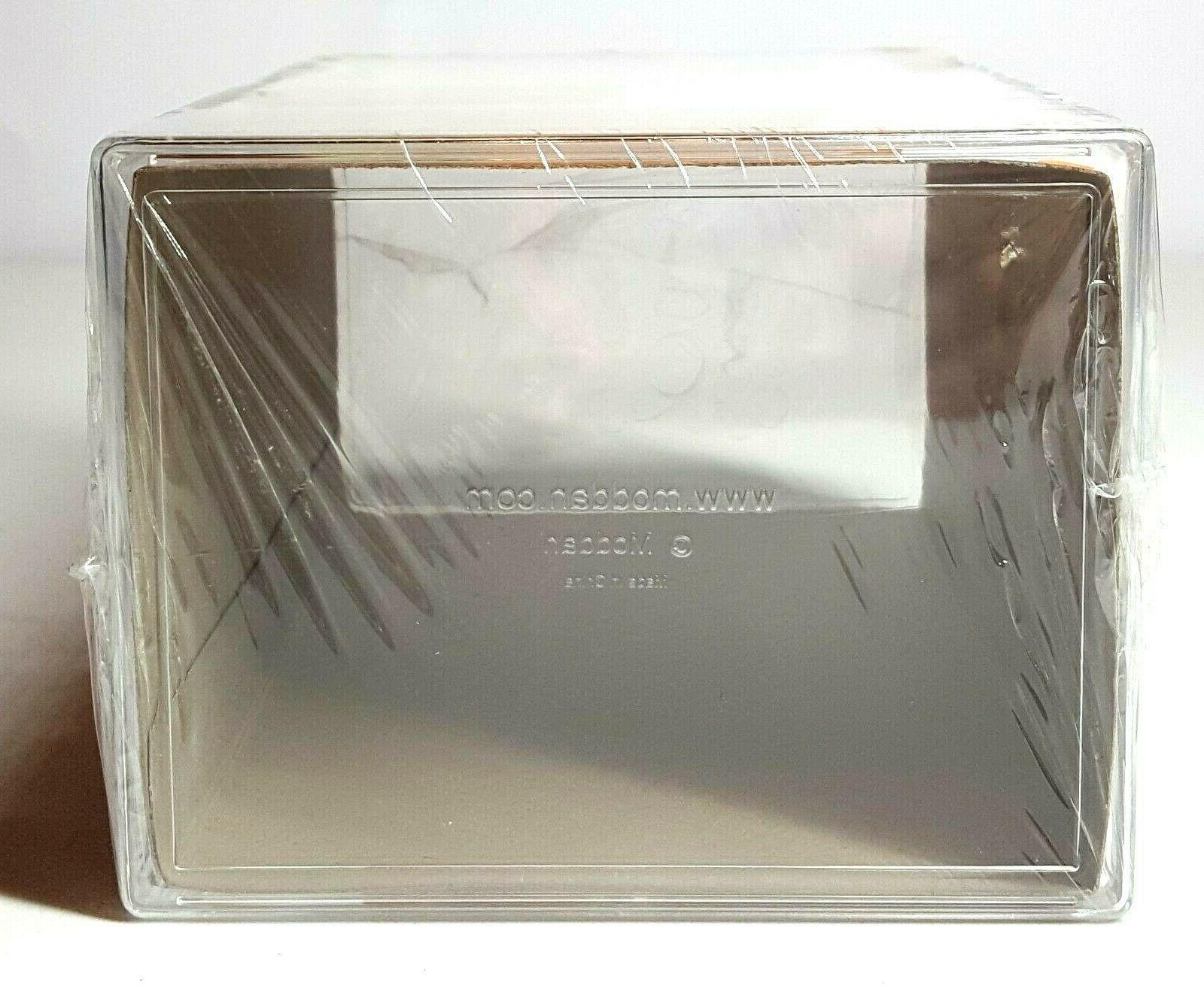 "Moddan Stackable Hard Plastic Vinyl Fits 4"" Funko NEW"