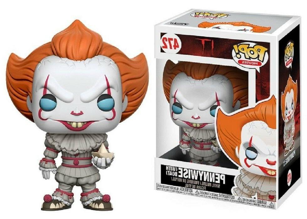 movies stephen king s it pennywise clown