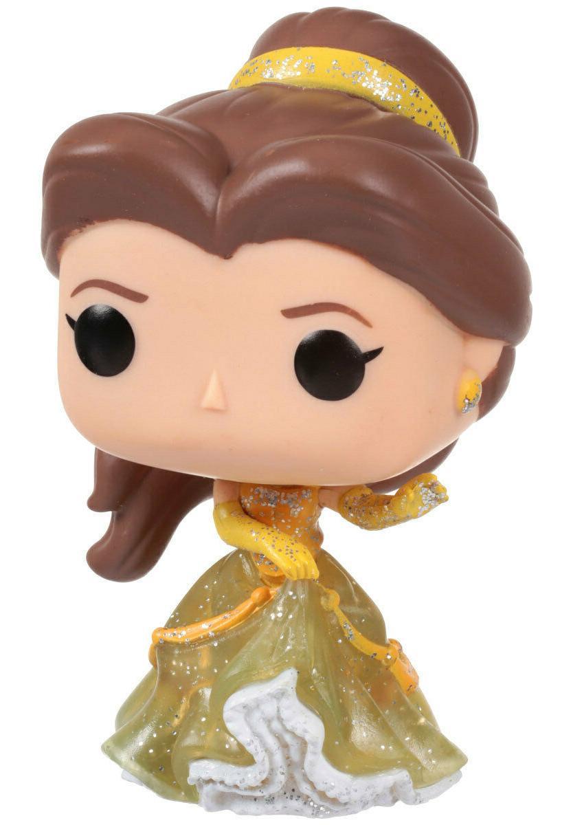 NEW Beauty & The Belle Walmart Exclusive Figure 221