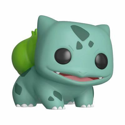 pokemon bulbasaur pop games vinyl figure