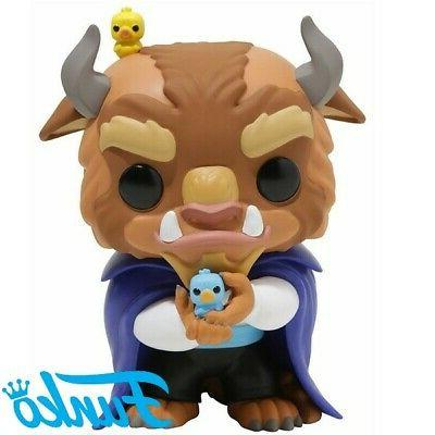 Funko POP Beauty Winter and In Stock