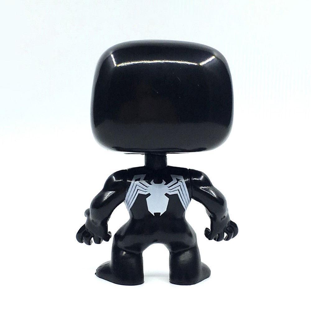 Funko # Venom Marvel Vinyl Figure with