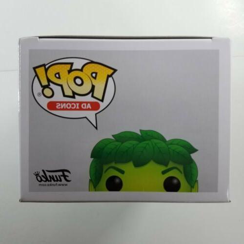Funko Pop! Green Figure