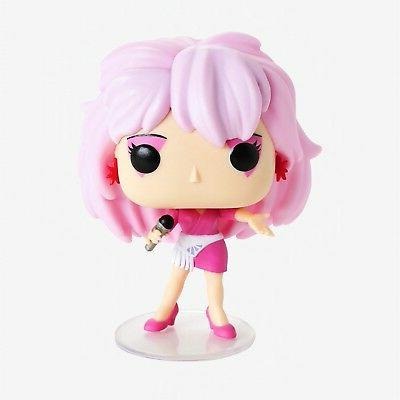 Funko Pop and Holograms® Jem® Vinyl Figure #32782