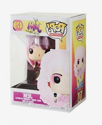 Funko Animation: Jem and Jem® Vinyl