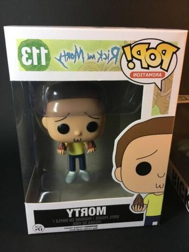 Funko Animation and Morty 112 113 Figure