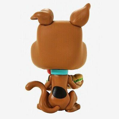 Funko Animation: - Scooby-Doo™ Figure #39947