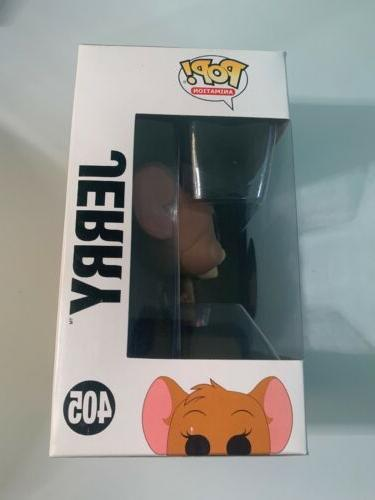Funko Pop Animation And Jerry Jerry Vinyl