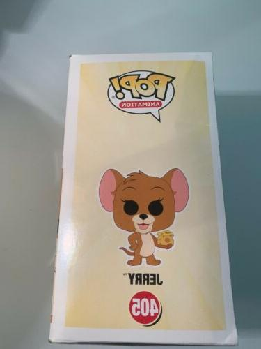 Funko And Jerry Figure