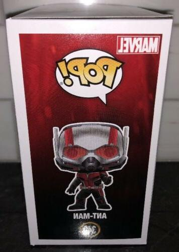 Funko Pop! The ANT-MAN