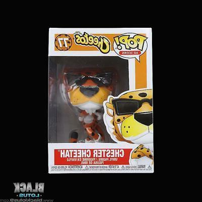 Funko Chester Cheetah Cheetos Ad Icons STOCK Pop