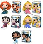 Funko POP Disney Figure - Princess, Stitch, Toy Story, Belle