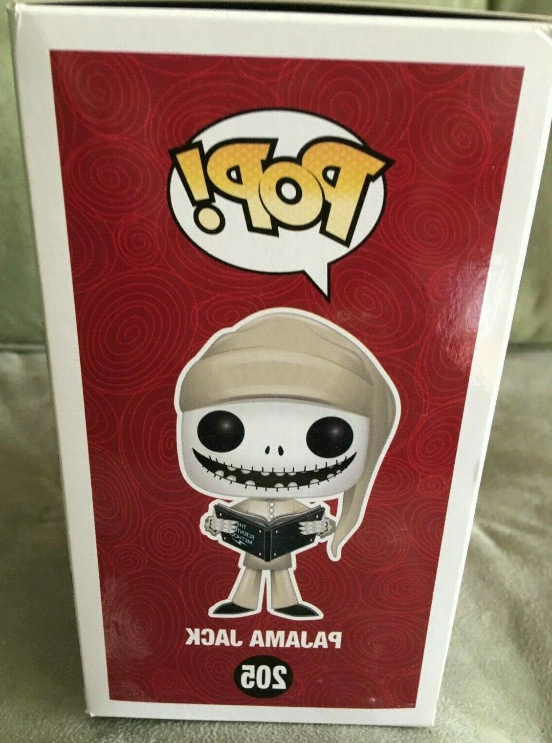 Funko Pop Jack Exclusive Figure