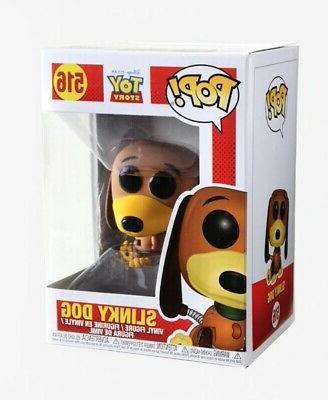 Funko Pop Toy Story: Vinyl
