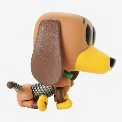 Funko Toy Dog Vinyl Figure Item