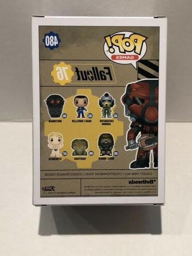 Funko POP! X-01 Gamestop Exclusive Figure