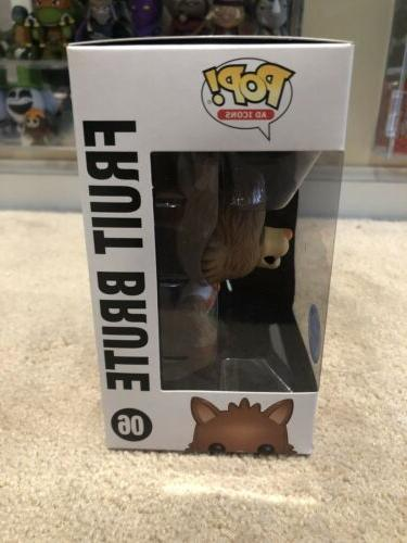 Funko Pop Brute 2500 Vaulted Vinyl Will Ship In Stack