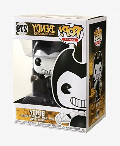 POP! Games: Figure- Bendy and The Ink Machine