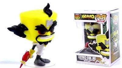 Funko POP! Games: Bandicoot Neo