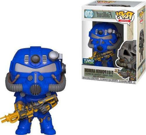 pop games fallout 370 t 51 armor