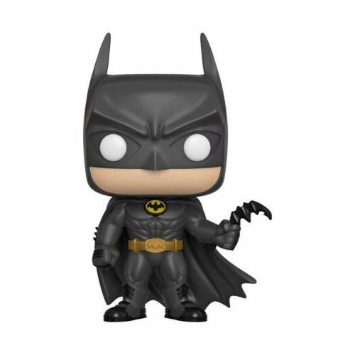 Funko Heroes Batman 80th - Batman Vinyl Figure