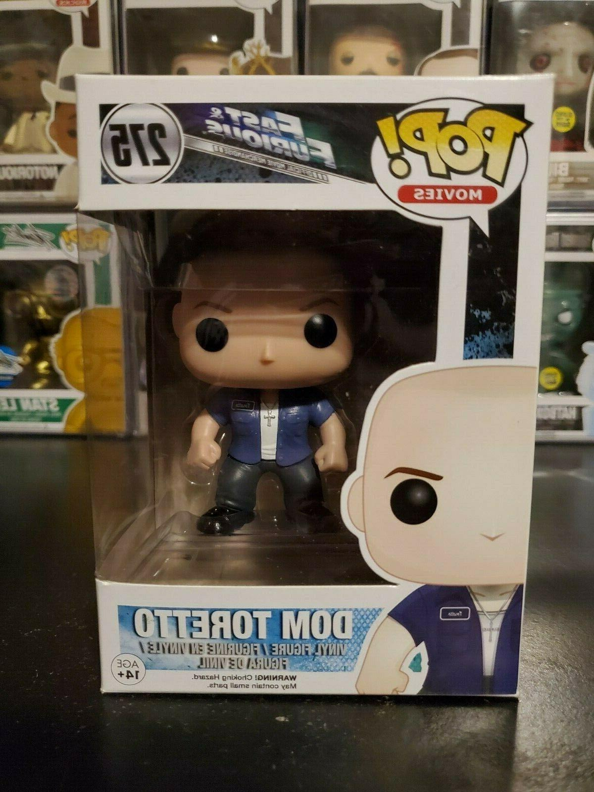 Funko and #275 PROTECTOR!
