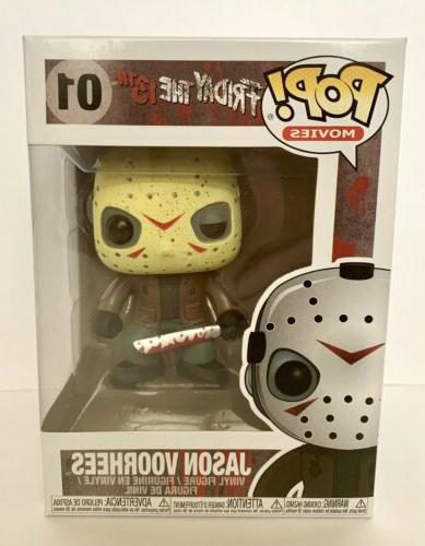 pop movies friday the 13th jason voorhees