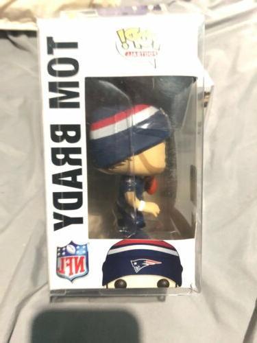 Brady NIB