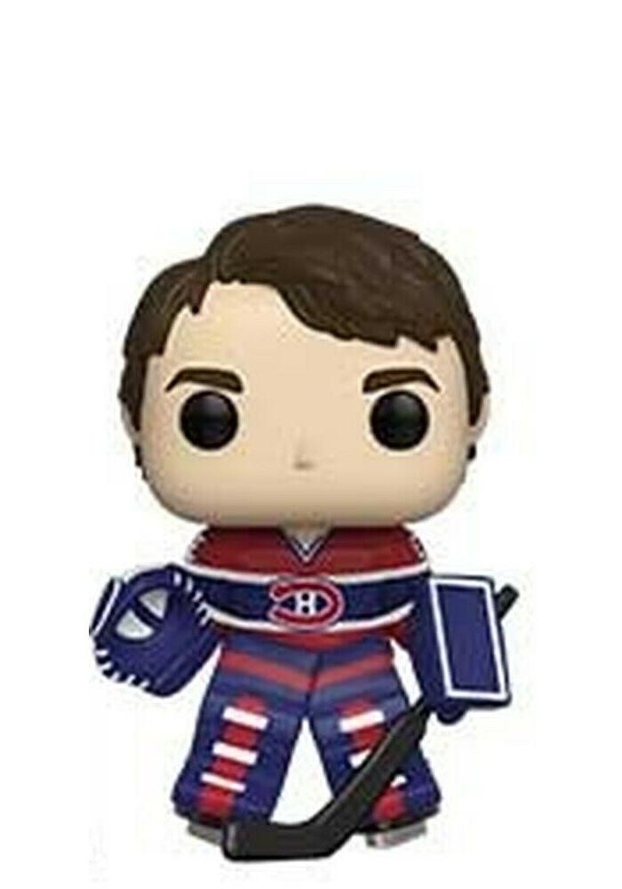 FUNKO POP! NHL Patrick Roy