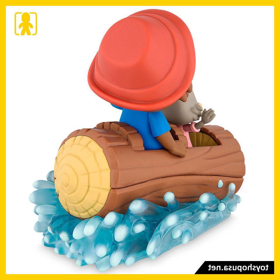 Pop Rides Mountain Br'er Br'er Rabbit #47 Figure Funko