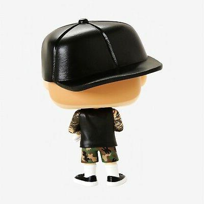 Funko Rocks: Blink-182 - Travis Barker Vinyl Figure Item