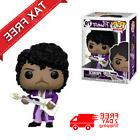 Funko Pop Rocks: Prince-Purple Rain Collectible Figure -preo