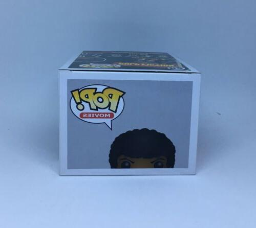 Funko Pulp #62 Exclusive Figure Pieces