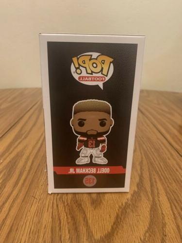 Funko Pop! Odell Figure