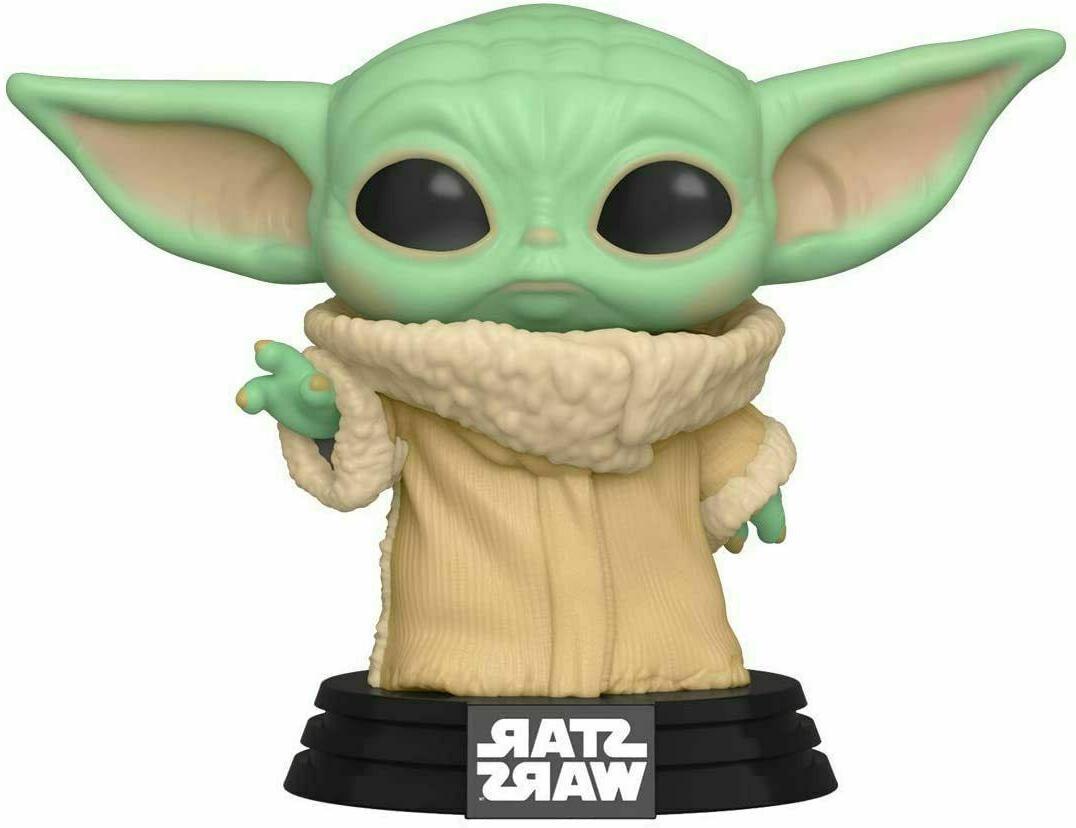 Funko The Baby Yoda Figure NIB